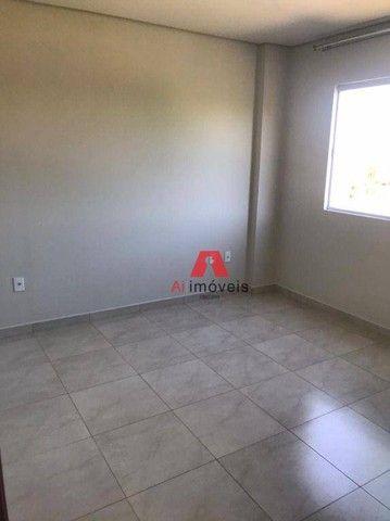 Apartamento com 3 dormitórios para alugar, 86 m² por R$ 1.600,00/mês - Jardim Tropical - R - Foto 8