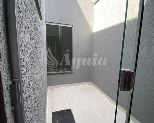 Casa com 2 quartos no Res. Lucy Pinheiro, Região Leste de Goiânia - Foto 13
