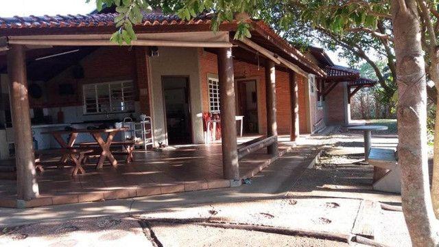 Vende-se Rancho a beira da represa PR - Foto 7