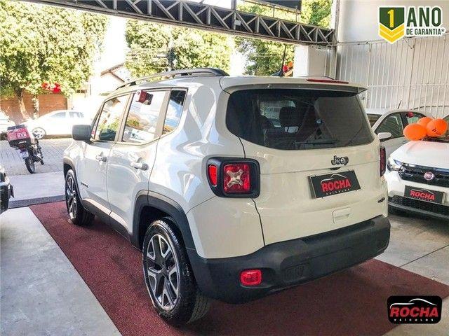 Jeep Renegade 2019 1.8 16v flex longitude 4p automático - Foto 5