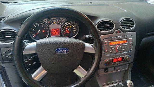 Ford Focus 2.0 2012 Sedan (O TOP de linha manual) - Foto 10