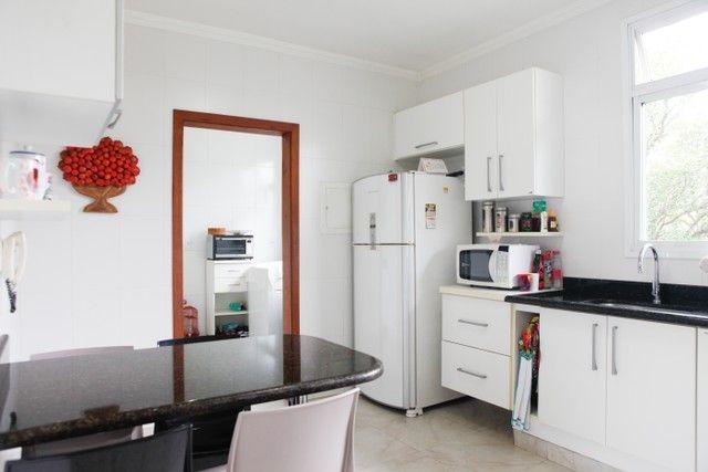 Casa nova com 3 quartos no Bairro Renascença com 4 vagas de garagem e espaço gourmet - Foto 7