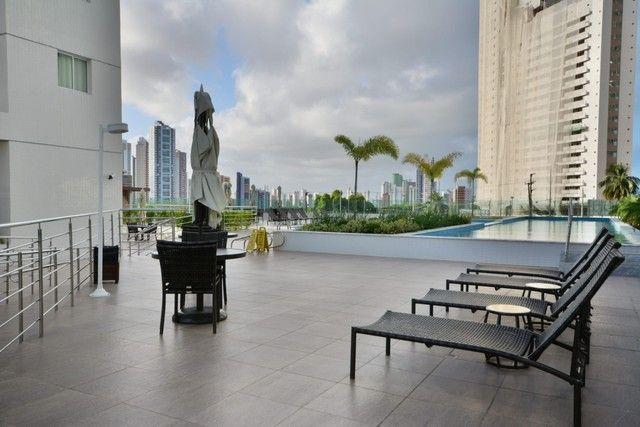 Apartamento para venda com 91 metros quadrados com 3 quartos - Foto 4