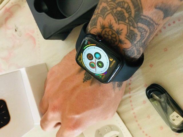 Smartwatch W26 - Com entrega gratuita - Foto 3