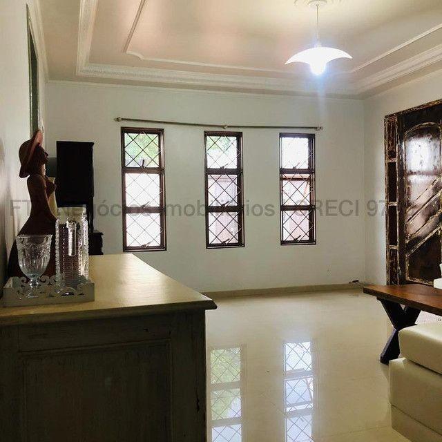 Casa à venda, 3 quartos, 3 vagas, Vila Ipiranga - Campo Grande/MS - Foto 5
