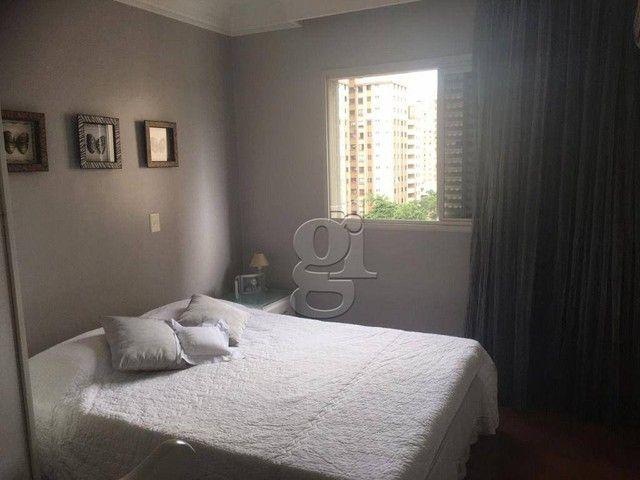 Apartamento com 4 dormitórios à venda, 210 m² por R$ 690.000,00 - Centro - Londrina/PR - Foto 8