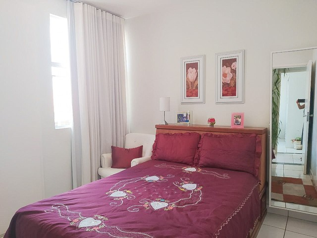 Belo Horizonte - Apartamento Padrão - Caiçara - Foto 4