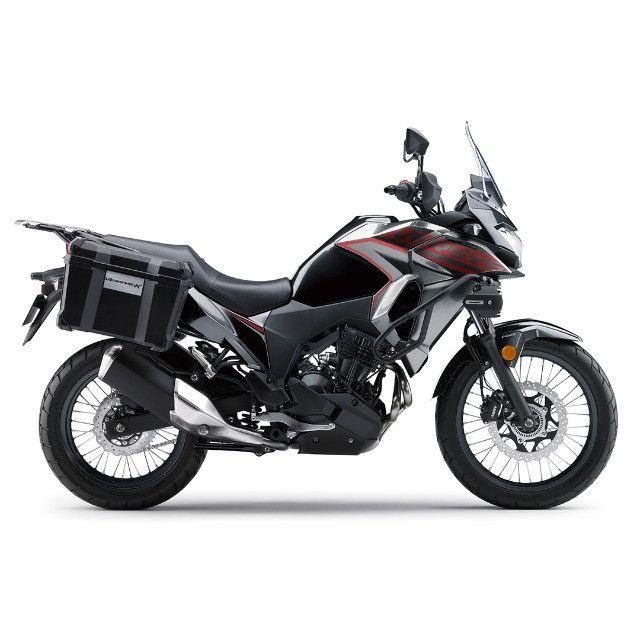 Kawasaki Versys-X 300 TR (2021) - Foto 3