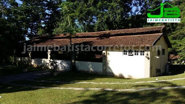Ótimo sítio 90 mil m² c/ 3 casas em Vale das Pedrinhas - Guapimirim/RJ - Foto 8