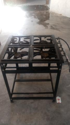 Forno industrial