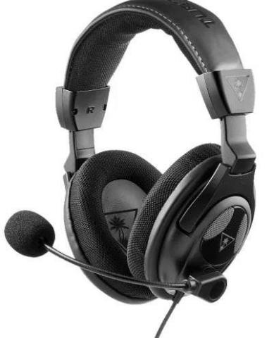 headset turtle beach px24 videogames s o jo o porto. Black Bedroom Furniture Sets. Home Design Ideas