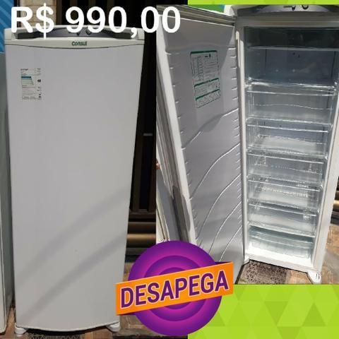 Freezer vertical desapega
