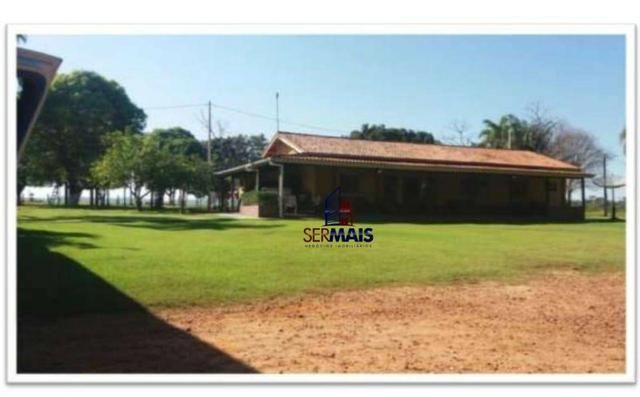 Belíssima fazenda a venda na divisa de Rondônia com o estado de mato grosso - Foto 10