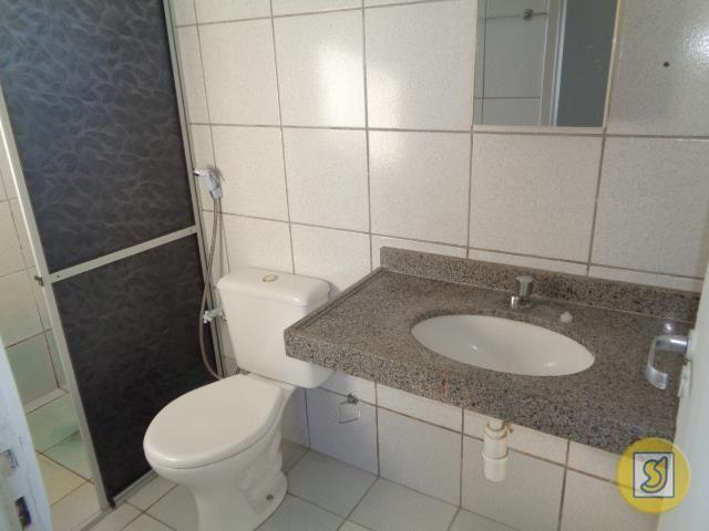 Apartamento para alugar com 3 dormitórios em Lagoa seca, Juazeiro do norte cod:34442 - Foto 18