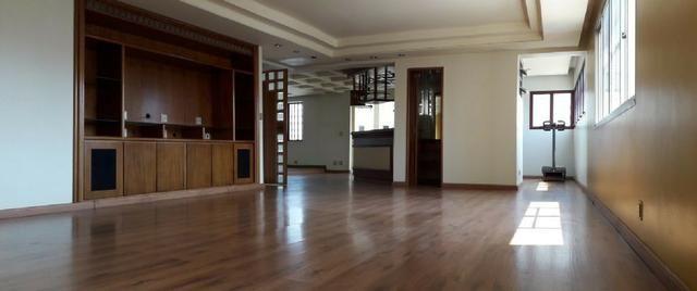 Apto de 4 quartos - 2 suítes - Edif. Manhattan - St. Oeste, Goiânia-GO - Foto 5