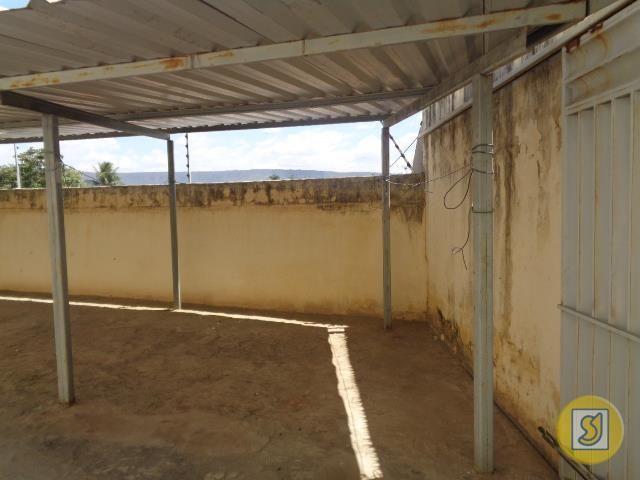 Apartamento para alugar com 3 dormitórios em Grangeiro, Crato cod:48957 - Foto 12