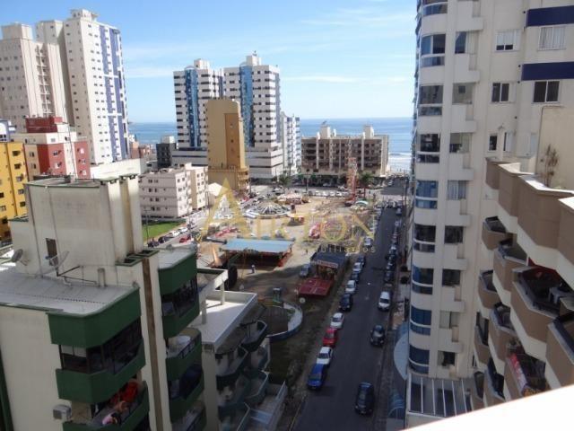 L4041 - Apto 04 Dormitórios sendo 02 Suítes, 02 Vagas, Ótima localização em Meia Praia - Foto 16