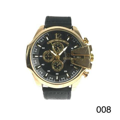 Relógio Masculino Diesel - Bijouterias, relógios e acessórios ... bb2278761f