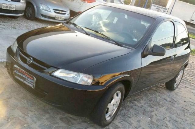 CHEVROLET CELTA 2005/2005 1.0 MPFI VHC SPIRIT 8V GASOLINA 2P MANUAL