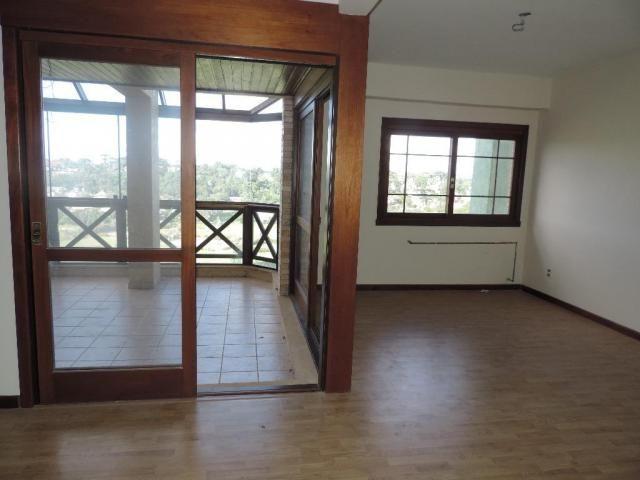 Apartamento residencial à venda, quinta da serra, canela. - Foto 3
