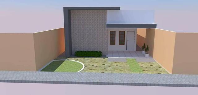 Casa timon - parque piauí