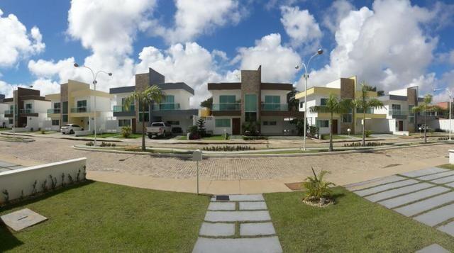 Excelente oportunidade >> Casa Duplex // 3 Suítes + DCE // Só 649.Mil \