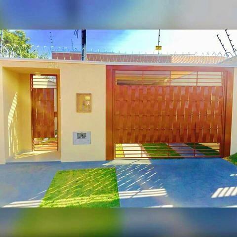 Casa com 3 quartos no bairro Universitário