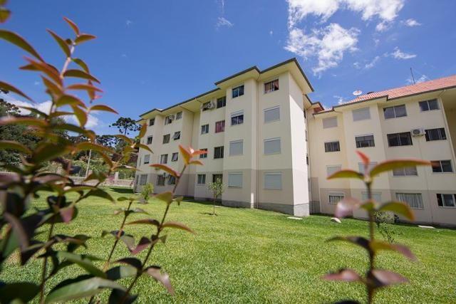 Apartamento à venda, 44 m² por r$ 150.000,00 - canelinha - canela/rs - Foto 5