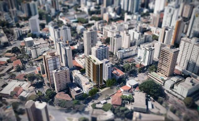 Legacy - 87m² a 272m² - Belo Horizonte, MG - Foto 2
