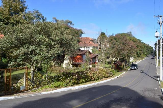 Terreno residencial à venda, tirol, gramado - te0243. - Foto 5