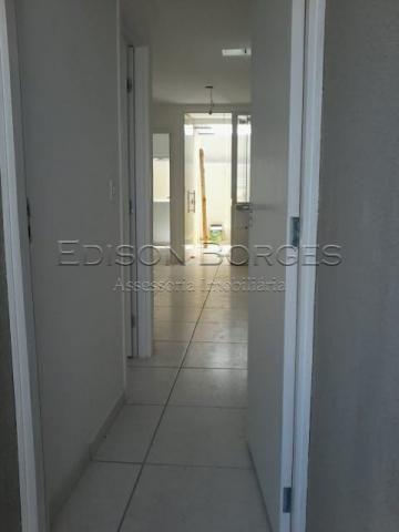 Casa à venda com 2 dormitórios em Campo de santana, Curitiba cod:EB+4844 - Foto 4