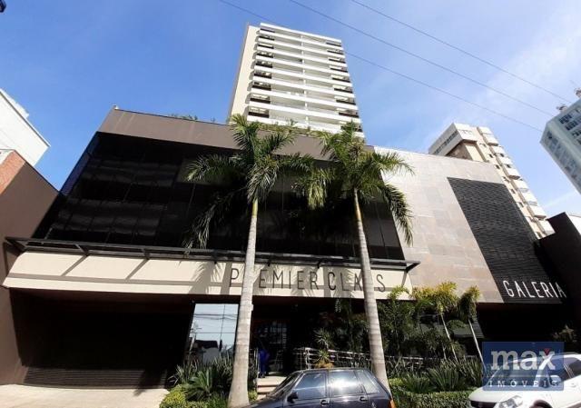 Apartamento para alugar com 1 dormitórios em Centro, Itajaí cod:6381 - Foto 19