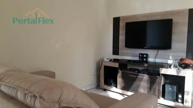 Apartamento à venda com 2 dormitórios em Castelândia, Serra cod:4175 - Foto 7