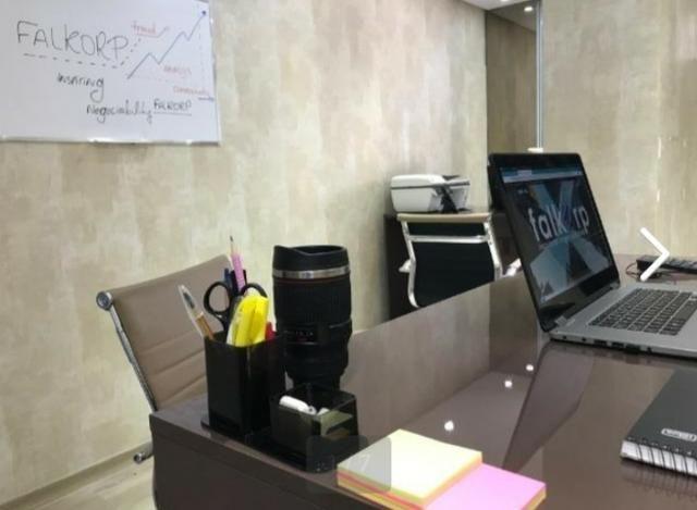 Compartilho Sala Comercial (Coworking) - Centro, São José dos Pinhais