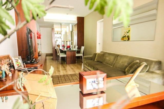 Apartamento 3 quartos com lazer no Buritis