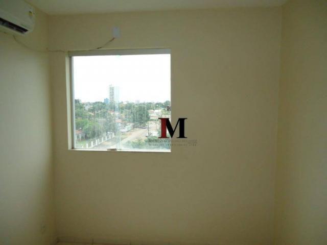 Alugamos apartamento com 3 quartos sendo 2 suites, proximo ao Forum Civil - Foto 8