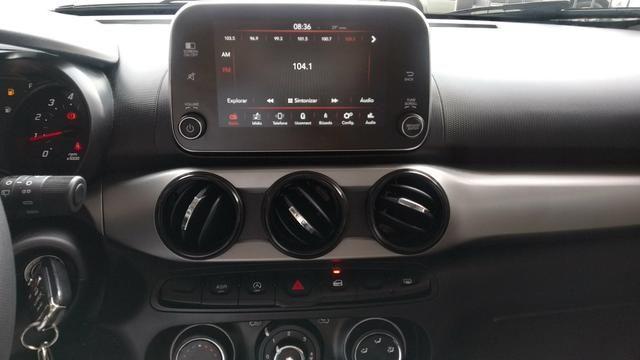 Fiat Argo DRIVE 1.3 GSR 2018 - Foto 14