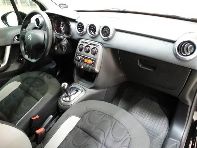 Citroën C3 1.6 Tendance VTI Flex Start - Foto 15