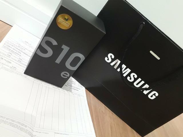 Samsung Galaxy S10e na Black Friday!!! - Foto 2
