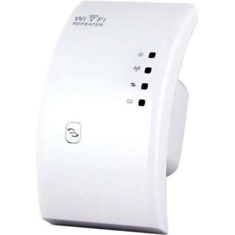 Repetidor Sinal Wifi-( Loja na Cohab)-Total Segurança na Sua Compra. Adquira Já