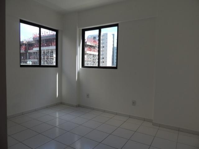 Apartamento 3 Quartos, 95m² - Edf. Atlantico - Jatiuca - Foto 5