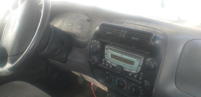 Ranger 2001 diesel - Foto 2