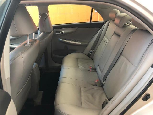 Corolla xei 2.0 2013 - Foto 5