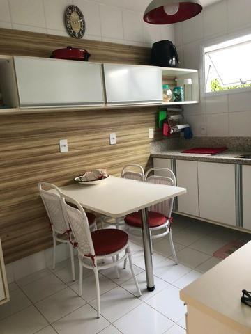 Casa 3/4 2 Suítes Condomínio Quatro Rodas - Foto 6