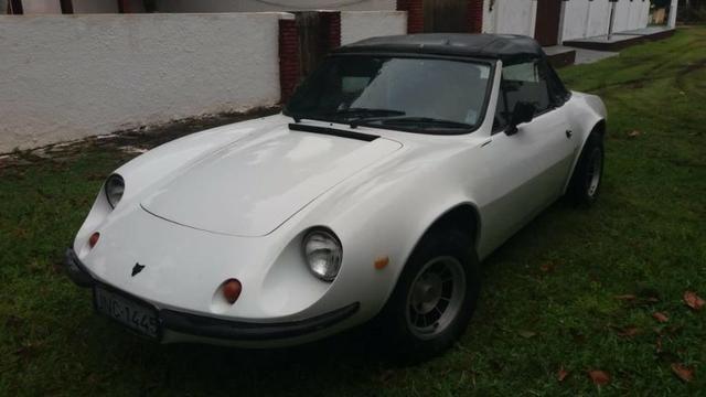 Puma GTS 1980 - Foto 8