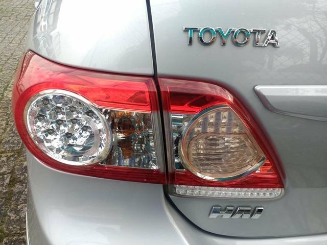 Corolla 2012 - Foto 10
