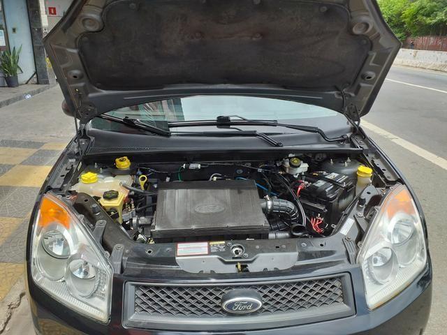 Ford Fiesta 1.0 Flex 5p - Foto 12
