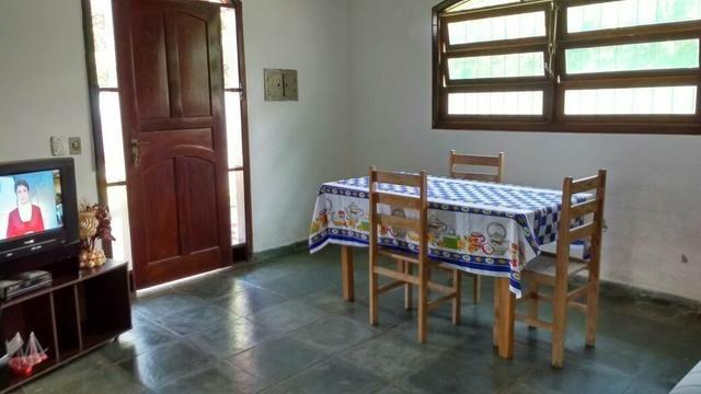 Casa Para Temporada e Aluguel - Praia Ubatuba -Maranduba - Foto 3