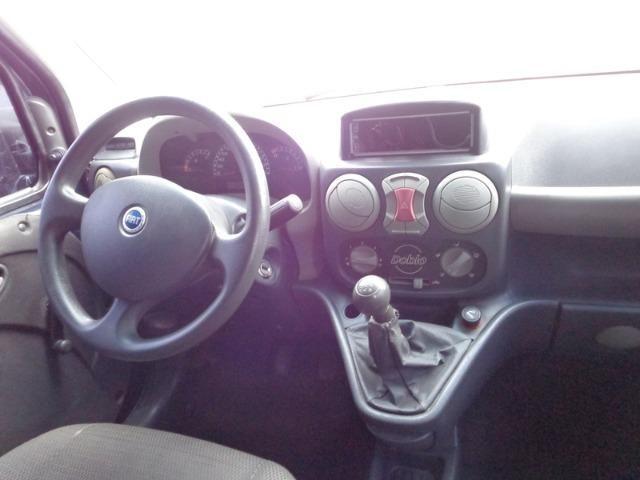 Fiat - Doblo 1.8 Cargo -2007 - Foto 4