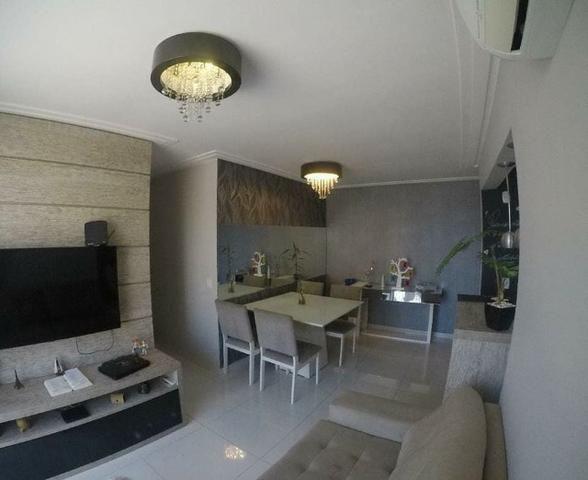 Apartamento 3 Quartos, 1 Suite, Área de lazer, em Jarrdim Limoeiro Serra-ES - Foto 2